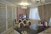 Роскошная квартира с эксклюзивным дизайнерским ремонтом в мжк - Фото 3