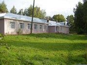 База отдыха на берегу Волги в д. Воронцово Ивановской области - Фото 1