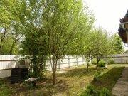 Продажа дома из бруса Воровского, Ногинский район - Фото 5