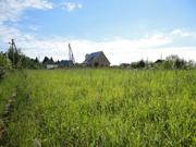 Продаётся земельный участок 24 сотки д. матрёнино, Волоколамского района - Фото 1
