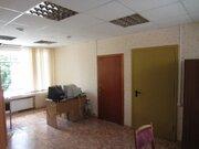 Сдам, офис, 59,0 кв.м, Нижегородский р-н, Минина и Пожарского пл, .