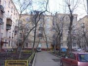Четырехкомнатная в сталинке на 3м Павелецком пр-де 7к3