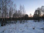 Земельный участок в Чеховском районе в красивом месте. - Фото 2