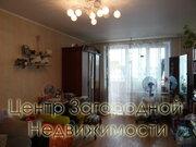 Однокомнатная Квартира Москва, улица Маршала Тухачевского, д.38, . - Фото 5