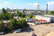 Производственно-складской комплекс 4096 кв. м в ЮВАО - Фото 1