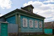 Просторный деревенский дом с газом. - Фото 1