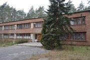 Лагерь д/п, База отдыха, Турбаза продам - Фото 1