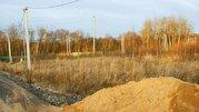 Участок 8,4 сотки в кп Вернисаж д. Матренино Волоокламского района МО - Фото 4