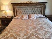 4-х комнатная Квартира 120 кв. м. в элитном жилом комплексе, Купить квартиру в Москве по недорогой цене, ID объекта - 316546910 - Фото 14