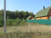 СНТ Вымпел - 21 сот. - д.Илейкино - 90 км Щёлковское шоссе - Фото 2