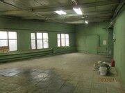 Помещение отапл. под пр-во, склад, 91 м2 в аренду. м. Отрадное, 9 м.тр - Фото 3