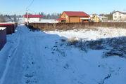 Земельный участок 6 соток в деревне Меленки - Фото 3