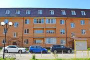 Продаётся квартира-студия д. Оболдино, ул. Радужная д.16 - Фото 2