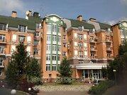 Четырехкомнатная Квартира Москва, шоссе Рублевское шоссе, д.61, ЗАО - .