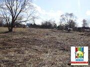 Продается земельный участок 25 соток знп лпх в д. Ольховик Талдомского - Фото 1