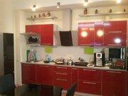 Продажа трехкомнатной квартиры на улице Карла Маркса, 38 в Нижнем .