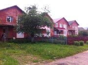 Жилой дом в Тверской области - Фото 1