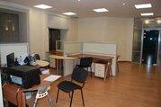 Офисное помещение бизнес-класса в центре г. Кирова, на 1-м этаже - Фото 1