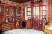 Дом 264 кв.м. с мебелью на участке 15 соток, Киевское ш, 37 км от МКАД - Фото 4