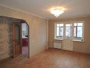 Современная одна комнатная квартира с новым ремонтом - Фото 1