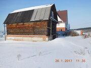 Село Высокиничи, Жуковского района 18 соток - Фото 1