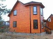 Участок с новым домом недалеко от озера Плещеево - Фото 2