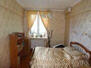 Большая, красивая и уютная 3-х комнатная квартира в сталинском доме!, Купить квартиру в Москве по недорогой цене, ID объекта - 311844419 - Фото 14