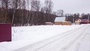 Продажа участка, Заокский район, Ненашево, Улыбка-2 - Фото 1