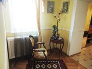 Предлагаю купить 4-комнатную квартиру в кирпичном доме в центре Курска, Купить квартиру в Курске по недорогой цене, ID объекта - 321482664 - Фото 26