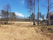 Земельный участок в д. Костуя - Фото 5