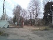 Участок 5 соток, ж/д станция Львовская, пгт Львовский, Подольск. - Фото 2