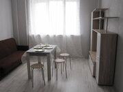 Продается 1 комнатная квартира пос. Свердловский ул. Строителей д. 12.