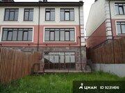 Продаютаунхаус, Нижний Новгород, улица Верхнепечерская
