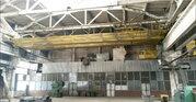 Продам производственный комплекс 24 867 кв. м