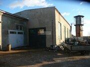 Производственное помещение (металлообрабатывающий цех) - Фото 1