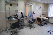 6 000 000 Руб., Салон причесок, первая линия, Готовый бизнес в Белгороде, ID объекта - 100057056 - Фото 1