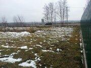 Земельный участок в д.Еремино Щелковского района в 58 км от МКАД - Фото 5