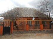 Продажа дома, Хотмыжск, Грайворонский район - Фото 2