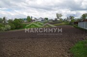 Купить земельный участок д. тиганово, ул. садовая - Фото 3