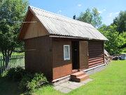 Продам дом в санатории Московская область - Фото 4