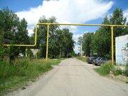 Земельный участок под ИЖС, электроопора и газ на границе участка. - Фото 5