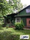44/100 долей жилого дома с земельным участком в г. Пушкино - Фото 5
