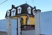 Продам превосходный коттедж в живописном месте Пушкинского района - Фото 3