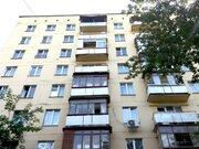 2-комн. кв, Маршала Тухачевского д. 34, этаж 4/9 - Фото 1