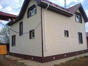 Дом 150 кв.м на участке 4,5 сот, Можайское ш,27 км от МКАД, Бол.Вяземы - Фото 3