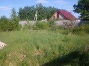 Продается участок в коттеджном поселке 10 сот 9 км от МКАД. - Фото 5