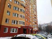 Продам двухкомнатную квартиру в Королеве, Комитетский лес 18к3 - Фото 4