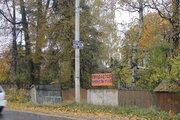 Продаётся участок ИЖС 10,5 соток, г. Пушкино, мкр. Звягино - Фото 1