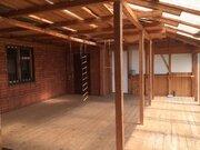 Продается 2-этажный кирпичный жилой дом на земельном участке 1600 кв.м - Фото 4