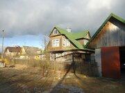 Жилой дом 132кв.м, земельный участок 14 соток. Отрадное, 14 линия - Фото 1